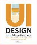 Ui Design with Adobe Illustrator 1st Edition