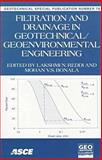 Filtration and Drainage in Geotechnical Geoenvironmental Engineering 9780784403853