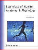 Essentials of Human Anatomy and Physiology 9780805353853