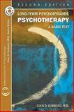 Long-Term Psychodynamic Psychotherapy 9781585623853