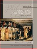 Ancient Philosophy, Baird, Forrest E. and Kaufmann, Walter, 0205783856