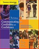 Comunicating with Credibility and Confidence, Lumsden, Gay and Lumsden, Donald, 0495003859