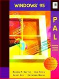 Windows 95 by PAL : Program-Assisted Learning, Curtin, Dennis P., 0134563859