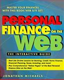 Personal Finance on the Web, Jonathan Michaels, 0471163856