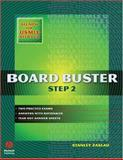 Board Buster Step 2 9781405103855