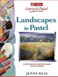Landscapes in Pastel, Jenny Keal, 0007143850