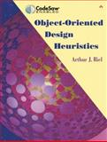 Object-Oriented Design Heuristics, Riel, Arthur, 020163385X