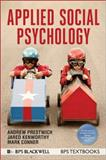 Applied Social Psychology 9781405193856