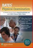BatesVisualGuide 18VOLS + OSCE : 12-Month Access Card to BatesVisualGuide. com with OSCE Clinical Skills Videos, Bickley, Lynn S., 1469863855