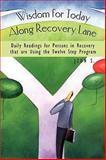 Wisdom for Today along Recovery Lane, John S., 1438923856