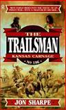 Kansas Carnage, Jon Sharpe, 0451193857
