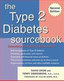 The Type 2 Diabetes Sourcebook, Drum, David, 0737303859