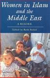 Women in Islam and the Middle East : A Reader, Roded, Ruth, 1845113853