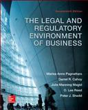 The Legal and Regulatory Environment OfBusiness, Reed, 0078023858