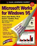 Microsoft Works for Windows 95, Grace J. Beatty, 0761503854