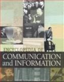 Encyclopedia of Communication and Information, , 0028653866