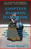 Adoption Records Handbook, Crary Publications, 0974343862