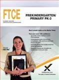 FTCE Prekindergarten/Primary PK-3, Sharon A Wynne, 1607873869
