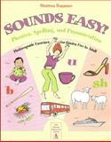 Sounds Easy!, Sharron Bassano, 1882483863