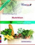 Nutrition : Competency Guide, National Restaurant Association Staff, 0132283867