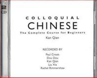 Colloquial Chinese, Kan Qian, 0415113865