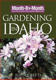 Gardening in Idaho, John Cretti, 1591863864