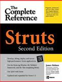 Struts : The Complete Reference, Holmes, James, 0072263865