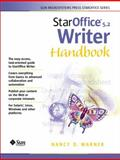 Simply Staroffice Writer, Warner, Nancy D., 0130293865