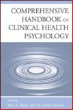 Comprehensive Handbook of Clinical Health Psychology, , 0471783862