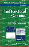 Plant Functional Genomics : Methods and Protocols, , 1617373869