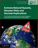 Extreme Natural Hazards, Disaster Risks and Societal Implications, , 1107033861