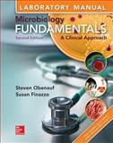 Lab Manual for Microbiology Fundamentals - A Clinical Approach, Obenauf, Steven and Finazzo, Susan, 1259293866