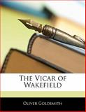 The Vicar of Wakefield, Oliver Goldsmith, 1141683865