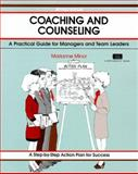 Coaching and Counseling : A Practical Guide for Managers and Team Leaders, Minor, Marianne, 1560523867