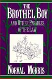 The Brothel Boy and Other Parables of the Law 9780195093865