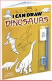 I Can Draw Dinosaurs, Barbara Soloff Levy, 0486463869