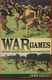 War Games, John D. Seelye, 1558493867