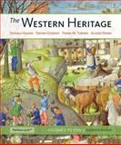 Western Heritage, the, Volume 1, Kagan, Donald and Turner, Frank M., 0205423868