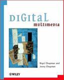 Digital Multimedia, Chapman, Nigel and Chapman, Jenny, 0471983861
