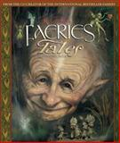 Brian Froud's Faeries' Tales, Wendy Froud and Brian Froud, 1419713868