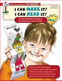I Can Make It! I Can Read It! - Fall, Mailbox, 1562343866