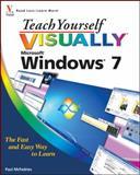 Windows 7, Paul McFedries, 0470503866