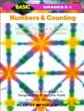 Numbers and Counting K-1 : Inventive Exercises to Sharpen Skills and Raise Achievement, Forte, Imogene and Frank, Marjorie, 086530386X