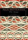 Nga Moteatea : The Songs: Part Four, Ngata, A. T., 186940386X