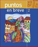 Puntos en Breve : A Brief Course, Knorre, Marty, 0073123862