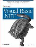 Visual Basic .NET, Liberty, Jesse, 0596003862