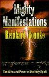 Mighty Manifestations, Reinhard Bonnke, 0884193861