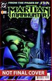Martian Manhunter: Son of Mars, John Ostrander, 140124386X