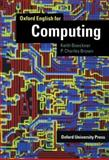 Oxford English Computing, Brown, P. Charles and Boeckner, Keith, 0194573877