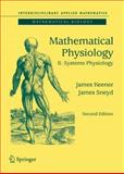 Mathematical Physiology, Keener, James P., 0387793879